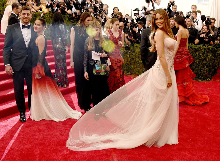 Walk Your Own Red Carpet with These Celebrity Inspired Dresses