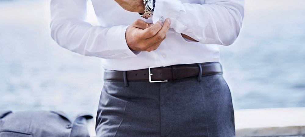 Tips To Buy A Perfect Men's Belt